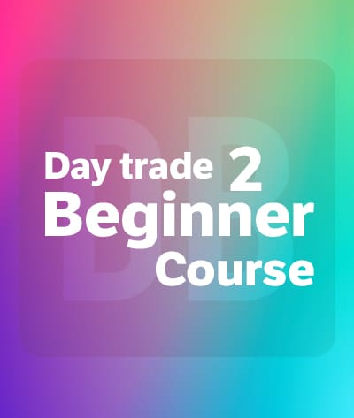 Day Trading course David Beshay Beginner