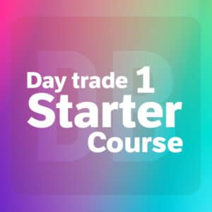 Day Trading course David Beshay Starter