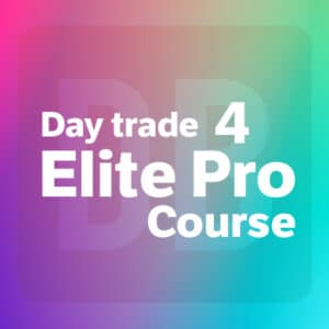 Day Trading course David Beshay Elite Pro